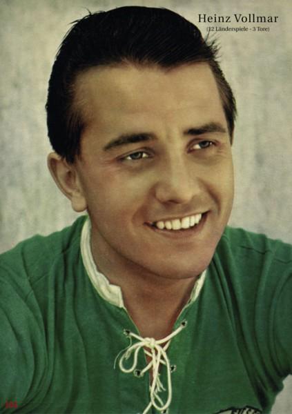 Heinz Vollmar