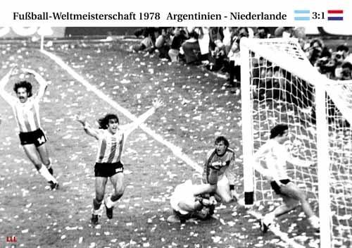 Argentina-Netherlands 1978