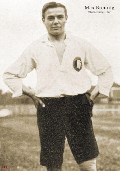 Max Breunig