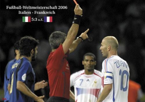 Italy-France 2006