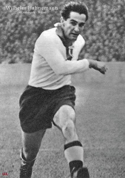 Wilhelm Hahnemann