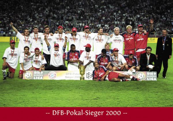 DFB-Pokalsieger 2000