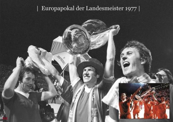Champions League 1977