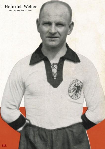 Heinrich Weber
