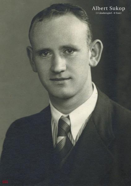 Albert Sukop