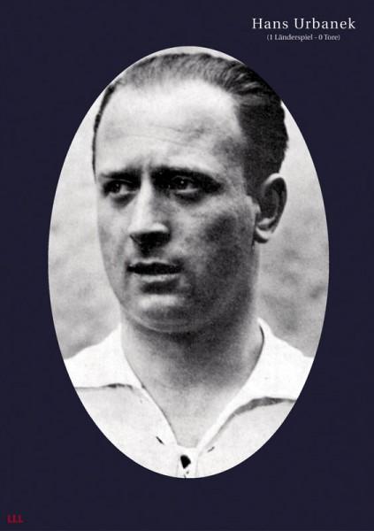 Hans Urbanek