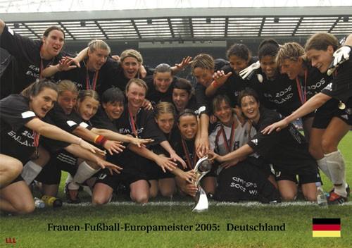 Women Euro Cup 2005