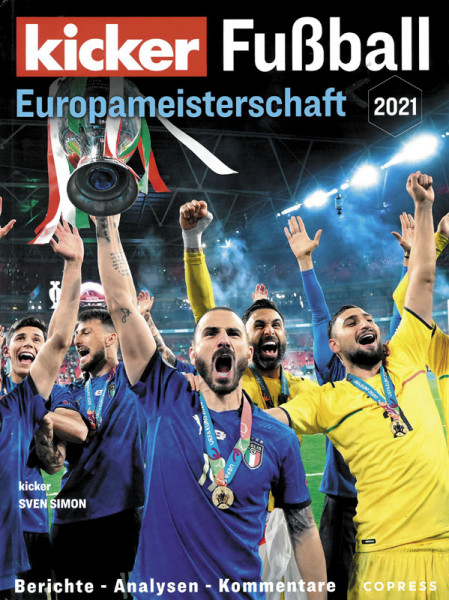 Fußball-Europameisterschaft 2021