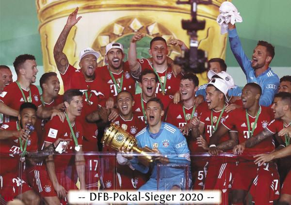 DFB-Pokalsieger 2020