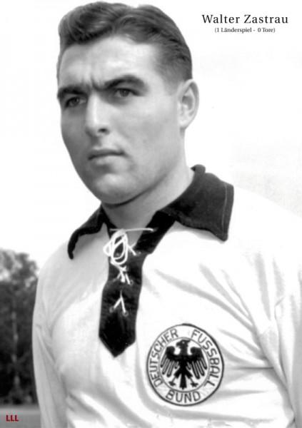 Walter Zastrau