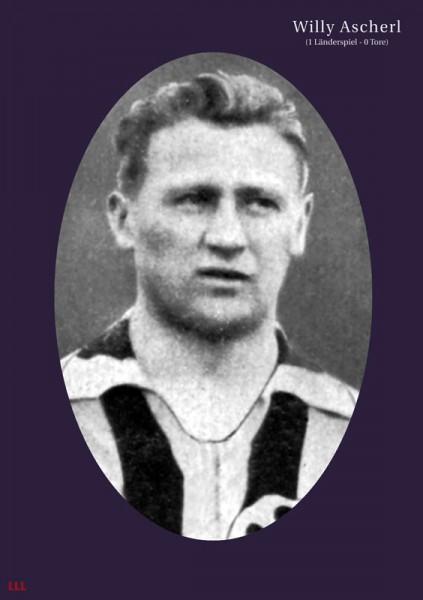 Willy Ascherl