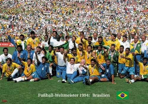 Fußball-Weltmeister 1994