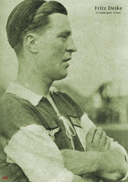 Fritz Deike