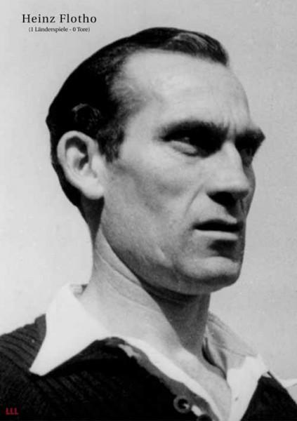 Heinz Flotho