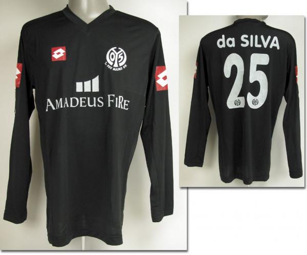 Antonio da Silva, Bundesligs 2003/04, Mainz 05 - Trikot 2004