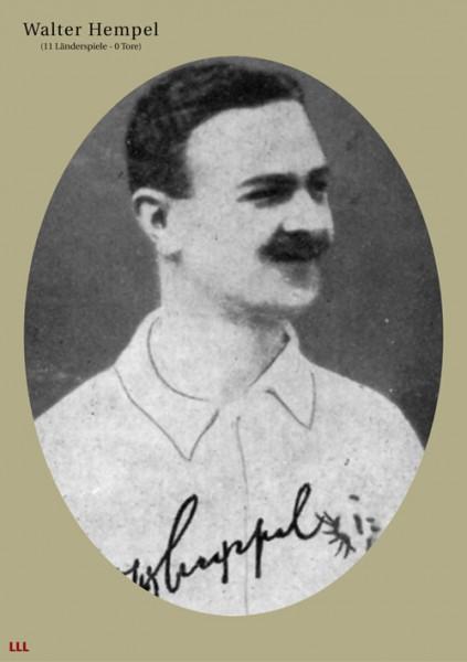 Walter Hempel