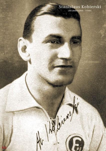 Stanislaus Kobierski