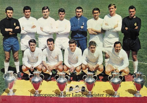 Champions League 1966