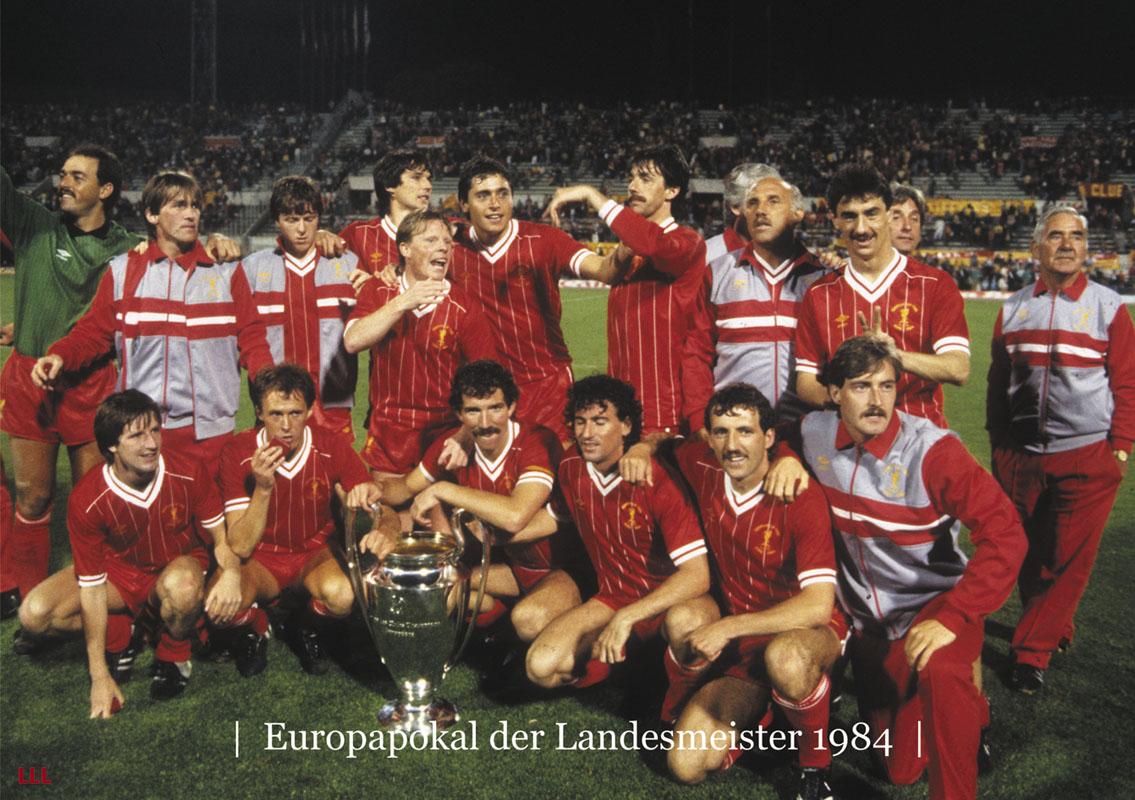 Europapokal Der Landesmeister 1981