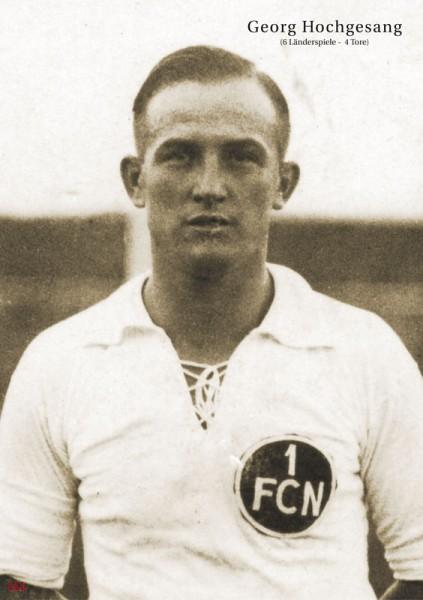 Georg Hochgesang