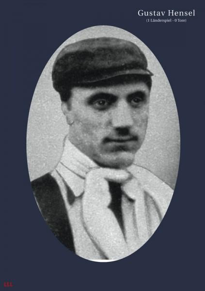 Gustav Hensel