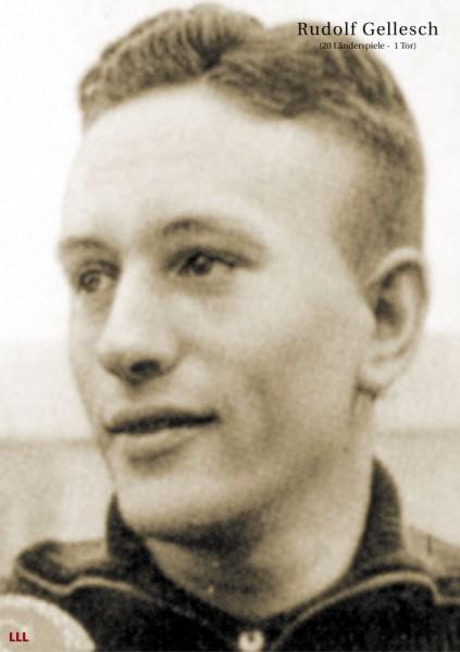 Rudolf Gellesch