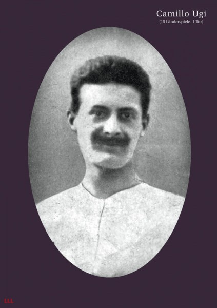 Camillo Ugi