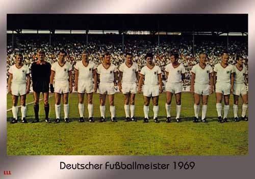 Deutscher Meister 1969