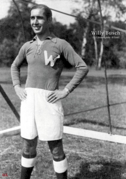 Willy Busch