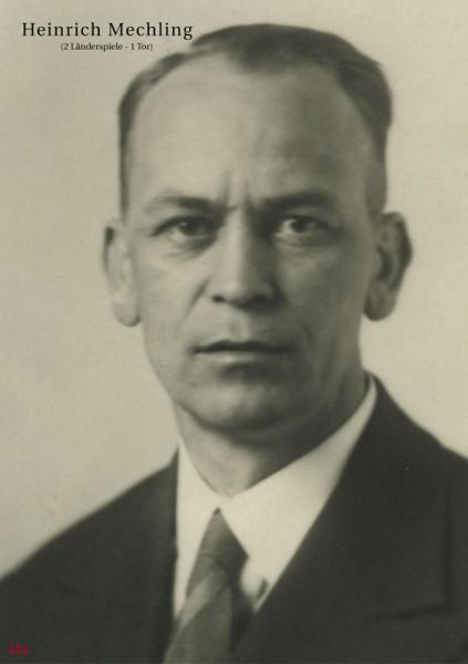 Heinrich Mechling