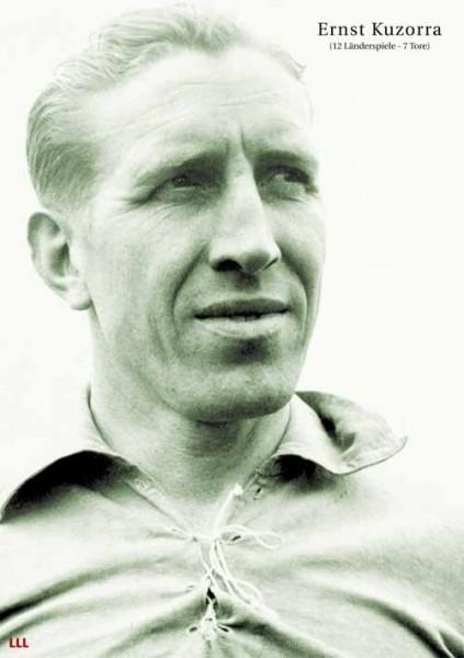 Ernst Kuzorra