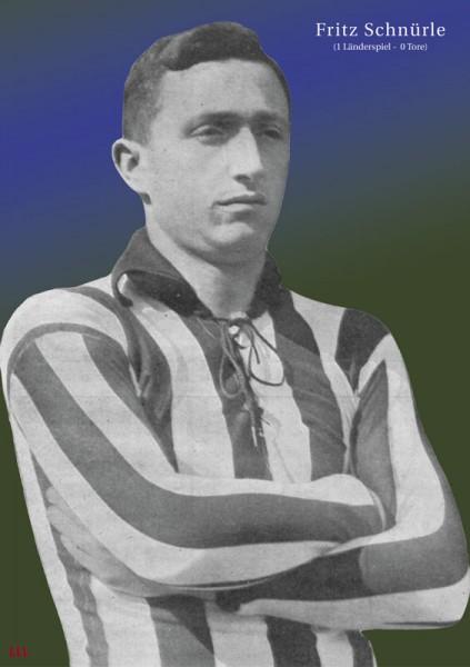 Fritz Schnürle