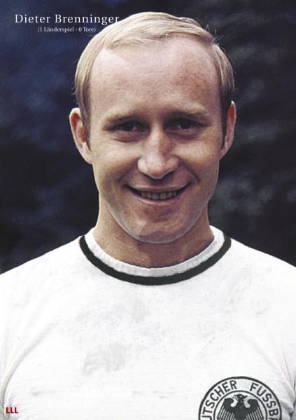 Dieter Brenninger