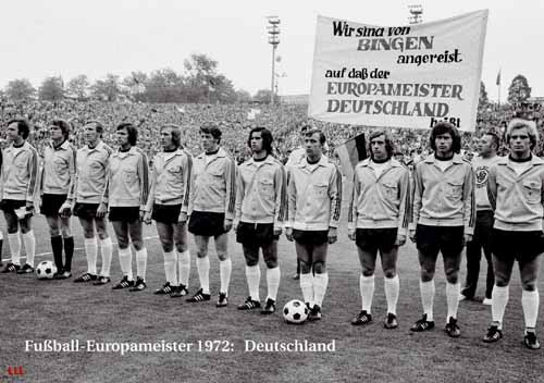 Euro Cup 1972