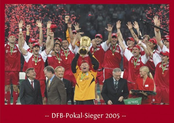 Dfb Pokalsieger