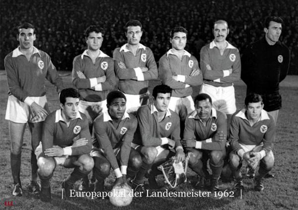 Europapokal der Landesmeister 1962