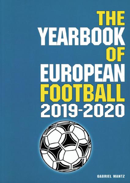 Yearbook of European Football 2019-2020