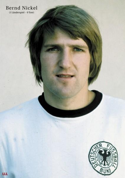 Bernd Nickel