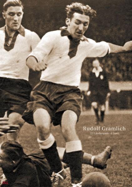 Rudolf Gramlich