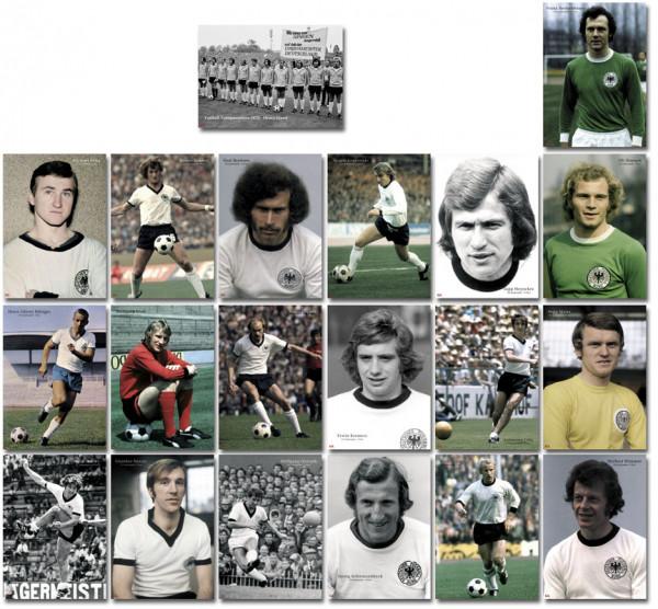 Deutschland 1972
