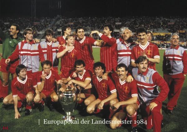 Europapokal der Landesmeister 1984