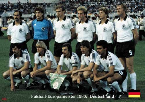 Euro Cup 1980
