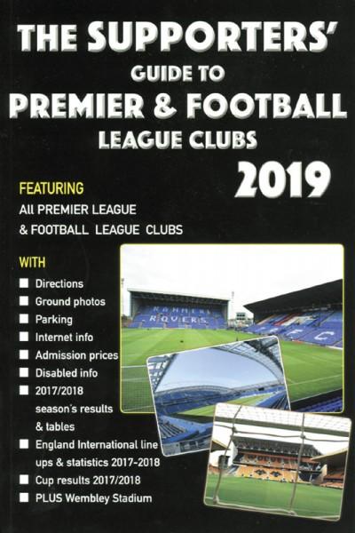 Premier & Football League Clubs 2019
