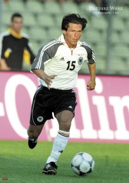 Dariusz Wosz