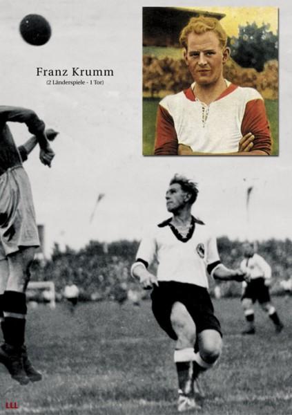Franz Krumm