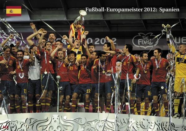 Fußball-Europameister 2012