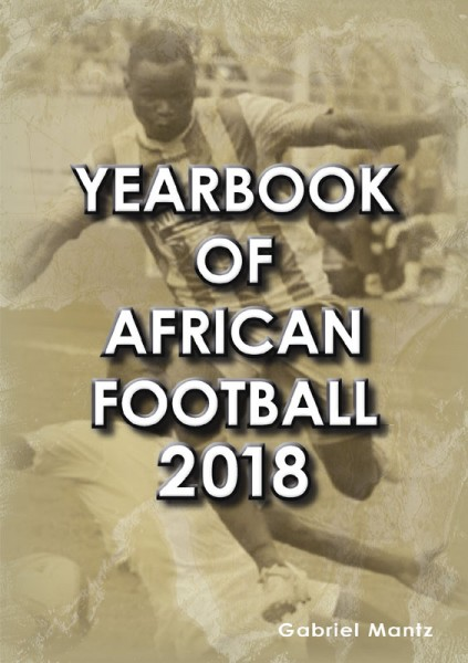 Yearbook of African Football 2018
