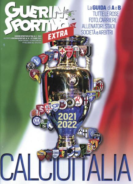 Calcio Italia 2021/2022