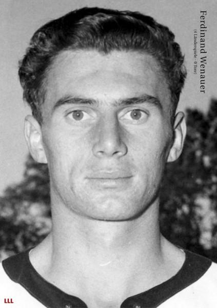 Ferdinand Wenauer