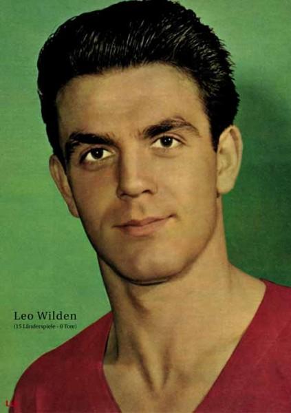 Leo Wilden